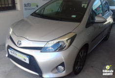 TOYOTA YARIS HSD 100h GRAPHIC 5 Portes