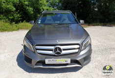 MERCEDES CLASSE GLA 250 2.0 4MATIC Fascination