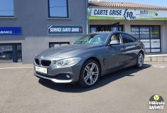 BMW SERIE 4 430 D GRAN COUPE LOUNGE 258 CH XDRIVE