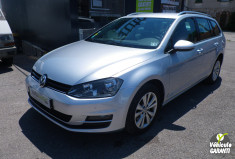 VOLKSWAGEN GOLF 1.6 TDI 110 CV BUSINESS GPS