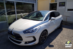 DS DS5 HYBRID 4 AIRDREAM SPORT CHIC BMP6