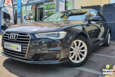AUDI A6 2.0 TDI 190 ch ultra Business line Stronic