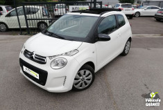CITROEN C1 AIRSCAPE 1.0 VTI 69 CH FEEL 26000KM