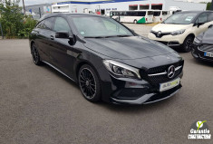 MERCEDES CLASSE CLA 200 d AMG Shooting Brake FASCI