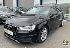AUDI A3 SPORTBACK 2.0 TDI 150 AMB LUXE PACK S LINE