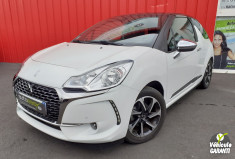 CITROEN DS3 1.2 THP 110 BVA CONNECTED CHIC 9500KMS