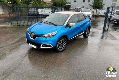 RENAULT CAPTUR 90 CH INTENS 1ERE MAIN DISTRIB OK