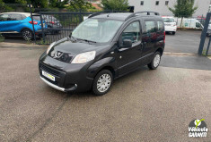PEUGEOT BIPPER TEPEE 1.3 HDi 75 CH OUTDOOR