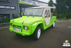 CITROEN MEHARI E STORY 15KW MAX OPTIONS+ 4 PLACES