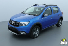 DACIA SANDERO ECO-G 100 STEPWWAY+OPTIONS  GPL