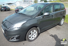 PEUGEOT 5008 1.6  BLUE HDI 120 CV STYLE 64000KMS