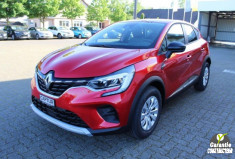 RENAULT CAPTUR TCE 100 ZEN + OPTIONS
