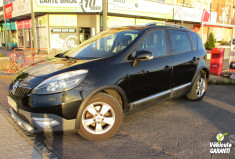 RENAULT SCENIC XMODE 1.5 DCI 110 ECO2 S&S 90MKM