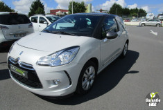 DS DS3 1.2 VTI Puretech  82  So-Chic