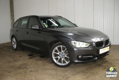BMW SERIE 3 Touring 330d A 258 pack Sport F31