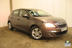 PEUGEOT 308 II 1.6 BlueHDi S&S 120 Active Business