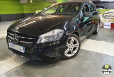 MERCEDES CLASSE A 180 122CH INSPIRATION 61000 KMS