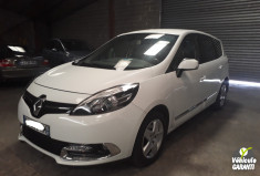 RENAULT SCENIC 1.5  DCI 110 BUSINESS  7 PLACES