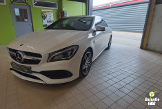 MERCEDES CLASSE CLA 200 d Launch Edition 7G-DCT