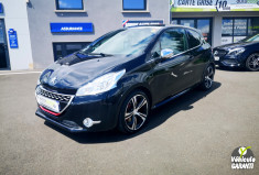 PEUGEOT 208 1.6 THP 200 CH GTI TOIT PANO