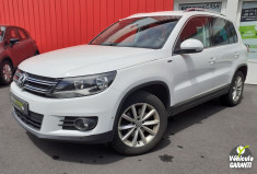 VOLKSWAGEN TIGUAN 2.0 TDI 150 PH2 LOUNGE 4 MOTION