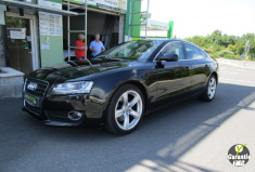 AUDI A5 2.0 TDI 140 SPORTBACK Ambition Luxe