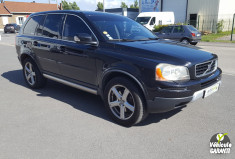 VOLVO XC90 D5 185ch FAP Summum Geartronic 7 places