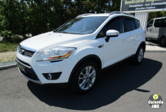 FORD KUGA 2.0 TDCI 140 TREND 4x2 Faible km