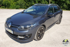 RENAULT MEGANE 1.6 DCI 130 ESTATE ENERGY BOSE