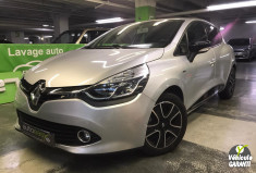 RENAULT CLIO 1.5 DCI 90 LIMITED 64000 KMS