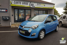 RENAULT TWINGO 1.2 LEV 75 CH  SUMMERTIME CLIM