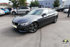 BMW SERIE 4 GRANCOUPE 418D 143 CH LOUNGE