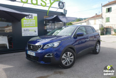 PEUGEOT 3008 1.6 hdi 120 active business FAIBLE KM