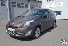 RENAULT GRAND SCENIC 1.6 dCi 130 Exception 7places