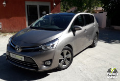 TOYOTA VERSO 1.6 112 D4D STYLE