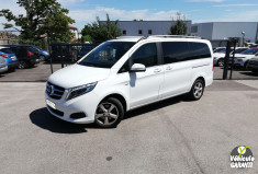 MERCEDES CLASSE V 250 BLUETEC 190 CH 7 PLACES BVA