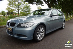 BMW SERIE 3 touring 325d 197CH Luxe