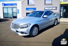 MERCEDES CLASSE C 250 D 204 EXECUTIVE BLUETEC 7G
