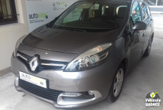RENAULT GRAND SCENIC 3 1.5 DCi 110 Ch LIFE 7PLACES
