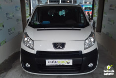 PEUGEOT EXPERT TEPEE 2.0 HDi 130Ch Court ALLURE 9P