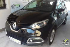 RENAULT CAPTUR 1.5 DCi 90 Ch BUSINESS ECO2