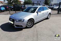 AUDI A4 2.0 TDI 163 CH BUSINESS LINE ULTRA