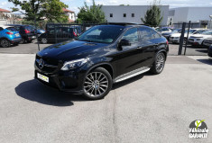 MERCEDES CLASSE GLE 350D COUPE SPORTLINE AMG