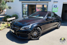 MERCEDES CLASSE C 200 COUPE AMG 9G-Tronic C200