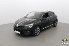 RENAULT CLIO V DCI 115  INTENS +OPTIONS