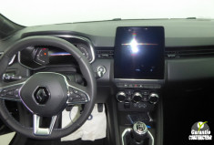 RENAULT CLIO V TCE 100 INTENS  + OPTIONS