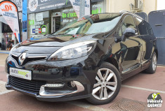 RENAULT GRAND SCENIC 1.5 dCi 110 ch toit pano 7 pl