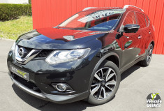 NISSAN X-TRAIL 1.6 DCI 130 4X4 TEKNA 7 PLACES