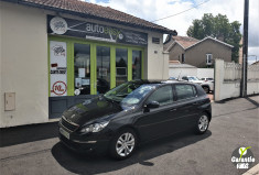 PEUGEOT 308 1.6 BLUE HDi S&S 120 STYLE