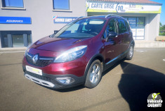 RENAULT SCENIC 3 1.6 dCi 130 CH XMOD BOSE PANO